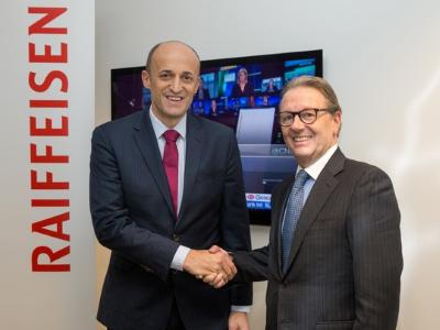 Marzio Grassi neuer Leiter der italienischsprachigen Schweiz
