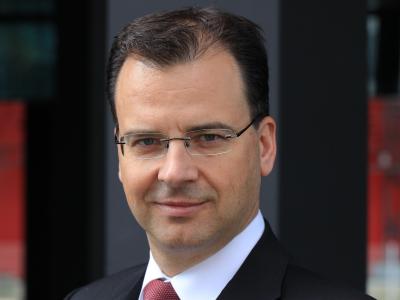 Pioneer Investments ernennt Matthias Inderbitzin zum neuen Country Head Switzerland