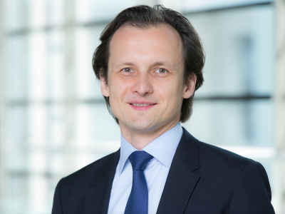 Unigestion ernennt Robert Kosowski zum Head of Quantitative Research