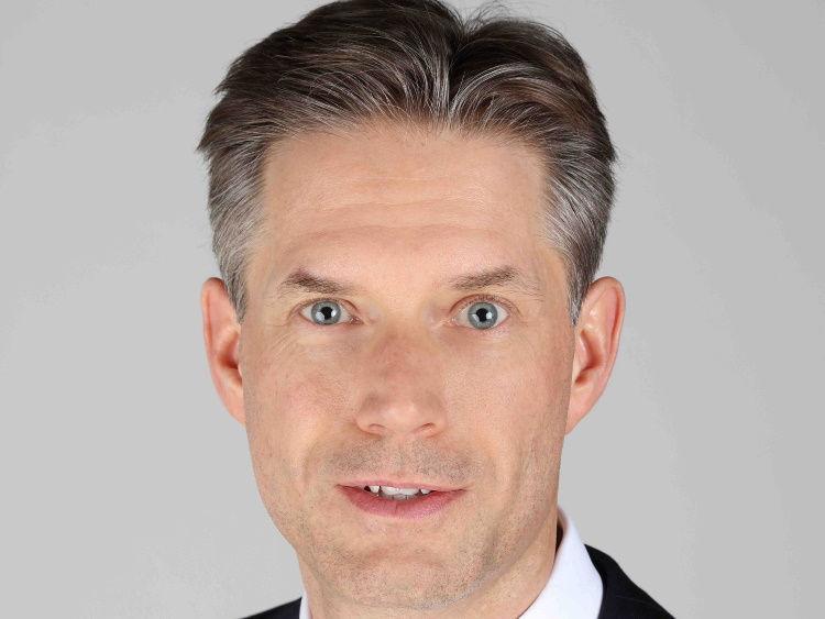 SVSP: Thomas Wicki (UBS) wird neues Vorstandsmitglied