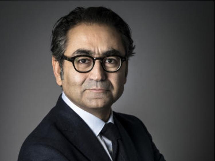 Ahmadi Vafa CPR AM