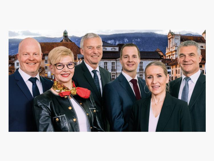 Bonhôte Solothurn Teams