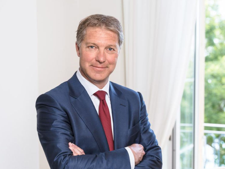 De Montmollin Yves Bonhôte Bank