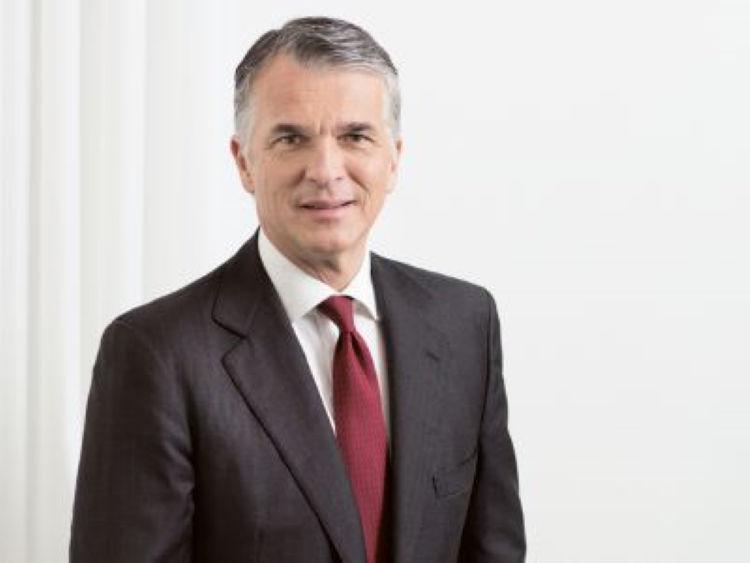 Ermotti Sergio UBS