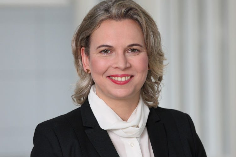 Newton Investment Management ernennt Ilga Haubelt zum Head of Equity Opportunities