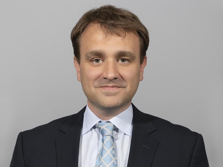 Galy Sebastien Nordea AM