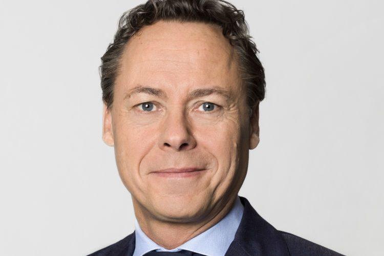 UBS ernennt Ralph Hamers zum Group Chief Executive Officer