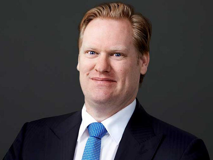 Salden Michael Vontobel Asset Management