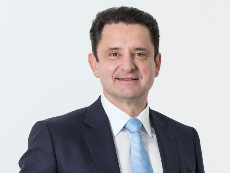 Schlinder Alexander Union Investment
