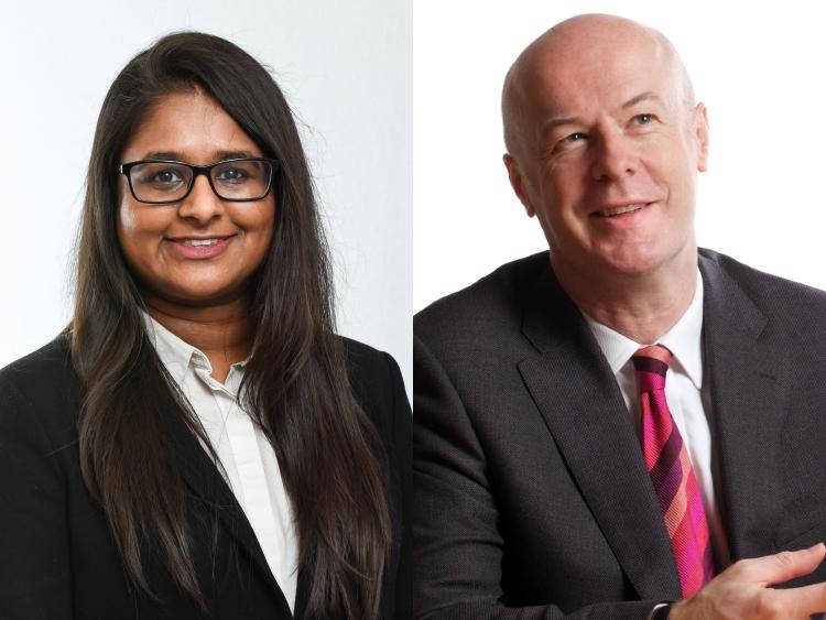 Shah Anjli und Nimmo Harry - Aberdeen Standard Investments