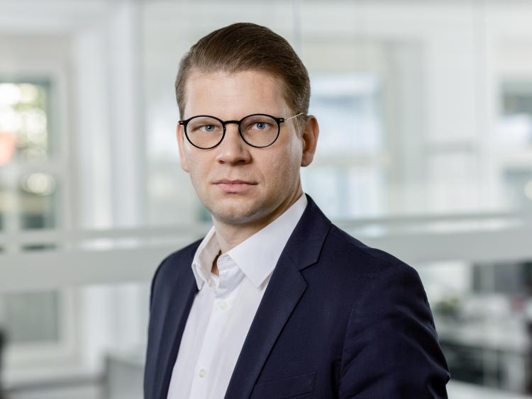 Müller Marcel Clarus Capital