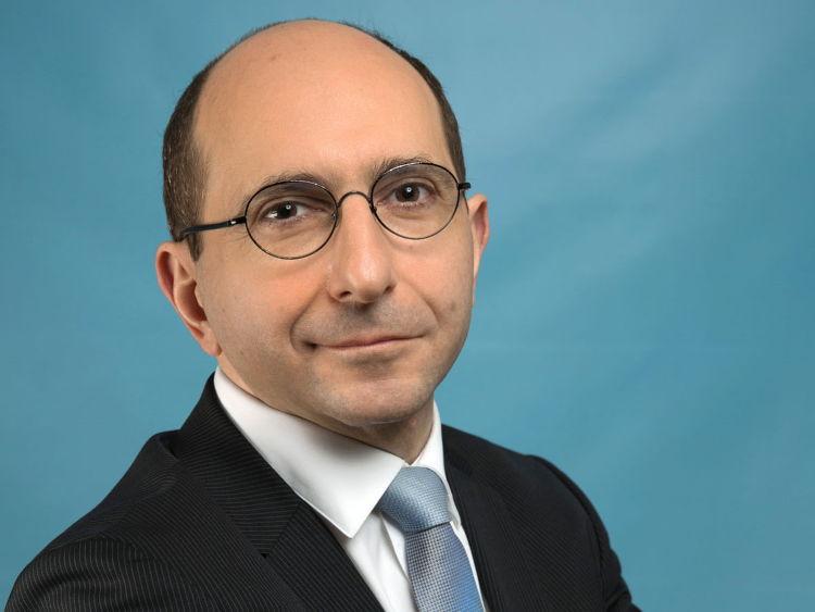 Borowski Didier Amundi