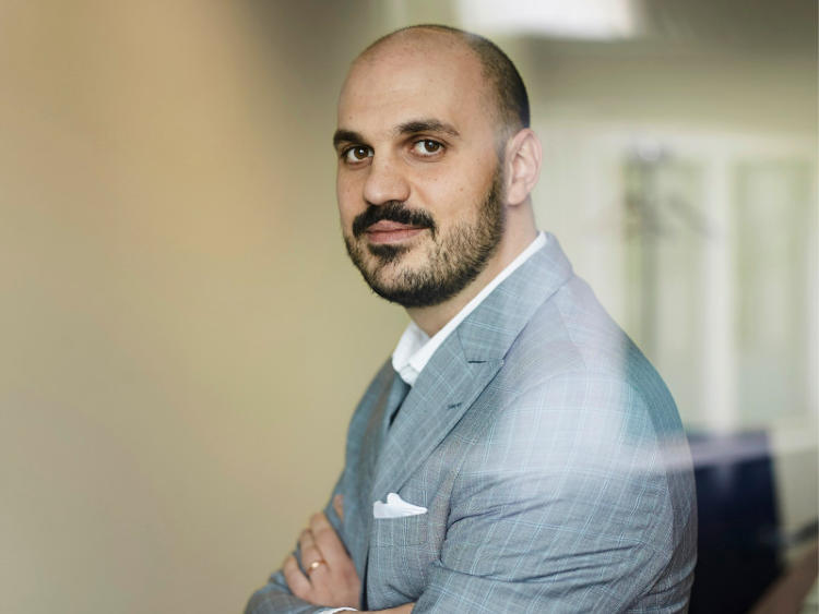 Minuscoli Stefano PensExpert